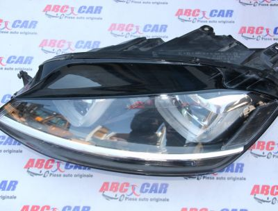 Far stanga bi-xenon LED VW Golf 7 2014-prezent5G1941751