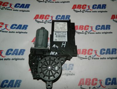 Motoras macara usa dreapta fata Audi A4 B7 8E 2005-2008 Cod: 8E1959802H