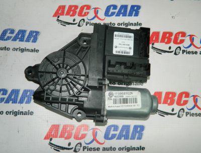 Motoras macara usa dreapta fata VW Caddy (2K) 2004-2015 Cod: 5K0959792