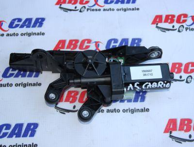 Motoras retractor centura stangaAudi A5 8F Cabrio 2012-2014 8F0857759