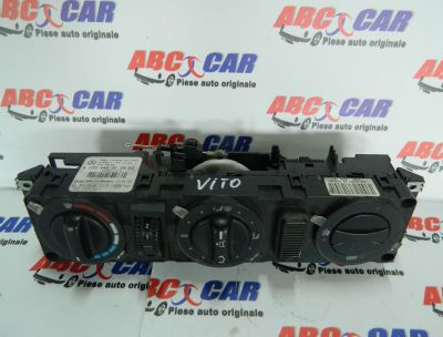 Panou comanda climatizare Mercedes Vito COD: A0004463228KZ