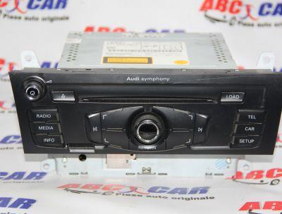 Radio CD Audi Q5 2008-20168T1035195H