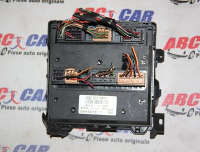 Calculator confort Skoda Fabia 2 (5J) 2007-2014 6Q2937049F