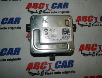 Calculator far Audi A6 4G C7 2011-2015 4G0907697H