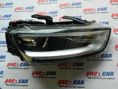 Far dreapta Bi-Xenon Led Audi Q3 8U 2011-In prezent 8U0941006