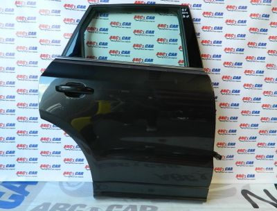 Geam usa dreapta spate Audi Q5 8R 2008-2016