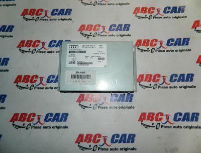 Modul control radio Audi A4 B8 8K 2008-2015 4E0035593F