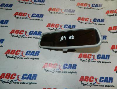 Oglinda retrovizoare centrala Audi A4 B8 8K 2008-2015 8T0857511