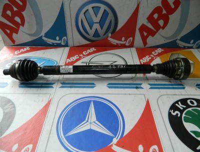 Planetara dreapta VW Golf 6 1.4 TSI 1K0407272NN