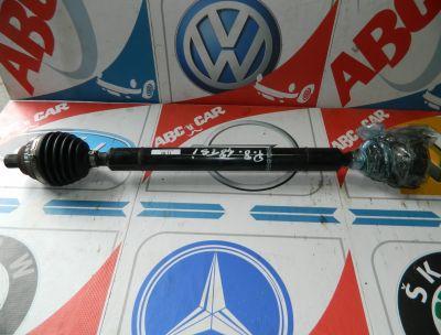 Planetara dreapta VW Passat B7 1K0407272QT
