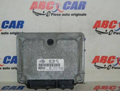 Calculator motor VW Golf 4 1999-2005 1.9 SDI AGP 68cp 038906013