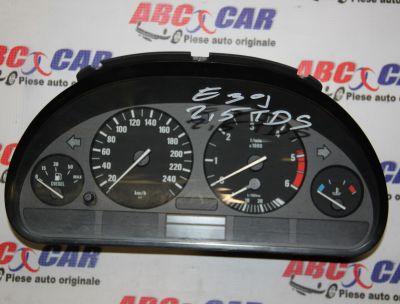 Ceasuri de bord BMW Seria 5 E39 1998-2004 2.5 TDS 6211-8375898