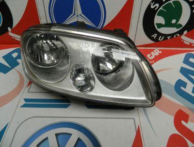 Far dreapta VW Caddy (2K) 2004-2010