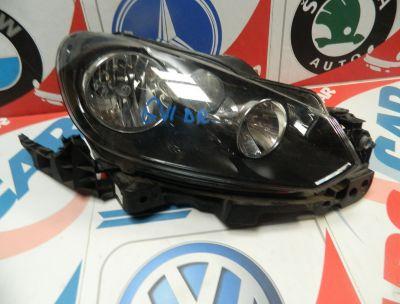 Far dreapta VW Golf 6 2009-2013