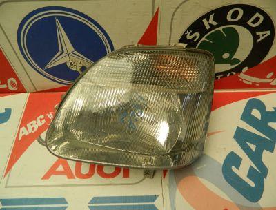 Far stanga Opel Agila A 2000-2007 09204189