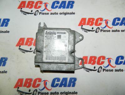 Modul airbag Peugeot 206 1999-2010 1.4 Benzina Cod: 9652275980