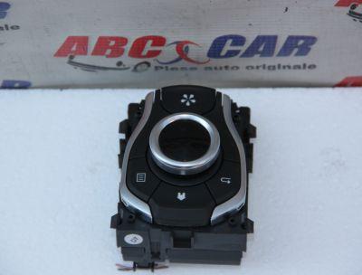 Panou comenzi multimedia Renault Espace 52015-prezent253B05762R