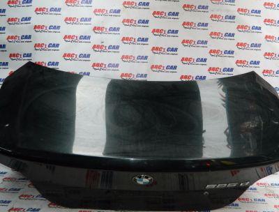Capota spate BMW Seria 5 E60/E61 2005-2010