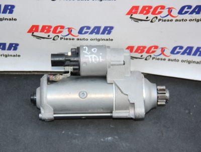 Electromotor Audi A3 8V 2012-prezent2.0 TDI 02E911022C