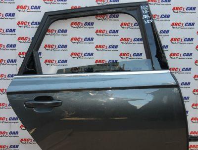 Geam usa dreapta spate Audi A6 4G C7 Avant model 2014