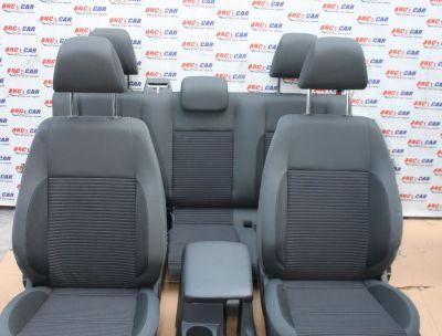 Interior textil (5 locuri) VW Amarok (2H) 2010-prezent