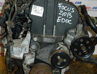 Motor Ford Focus 1 1999-2005 2.0 Benzina Cod: EDOC