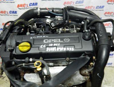Motor Opel Corsa C 2000-2006 1.7 DTI  Z17DT