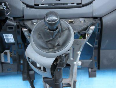 Nuca schimbator cu manson Citroen Berlingo 2 2008-prezent