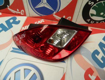 Stop stanga Opel Corsa D 13188047 2006-2014