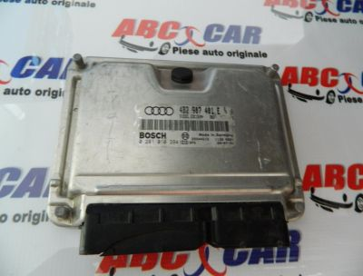 Calculator motor Audi A6 4B C5 1997-2004 2.5 TDI 4B2907401E