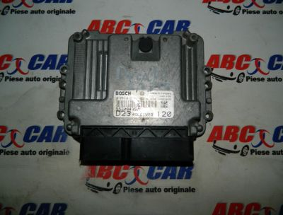 Calculator motor Fiat Ducato 1 1994-2006 2.3 JTD 552094350