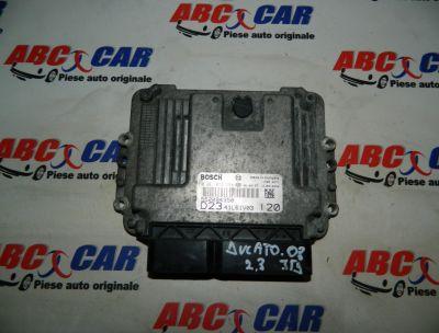 Calculator motor Fiat Ducato 1 1994-2006 2.3 JTD 552094350