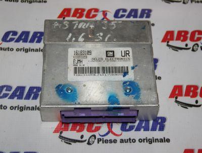 Calculator motor Opel Astra F 1992-1998 1.6 Benzina 16183109UR