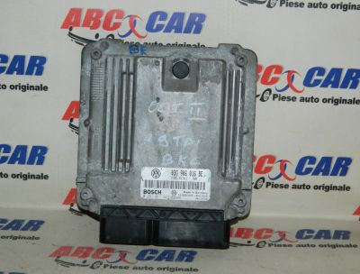 Calculator motor Skoda Octavia 2 (1Z3) 2004-2013 1.9 TDI BKC 03G906016BE