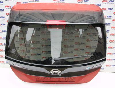 Haion Nissan Leaf (ZE1) 2018-prezent