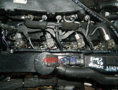 Injectoare Mercedes E-Class W212 2.2 CDI 2010-2015 6510704987