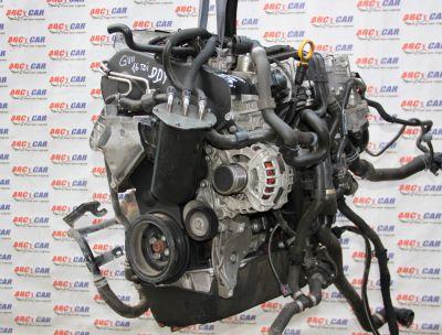 Motor VW Golf 7 2014-2020 1.6 TDI cod: DDY