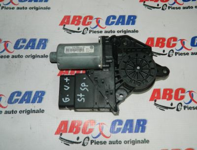 Motoras macara usa stanga spate VW Golf plus 2004-2012 Cod: 1K0959703F