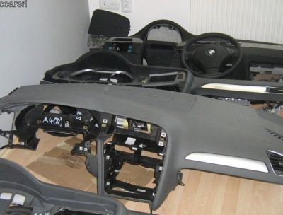 Plansa bord Audi A4 B8 8K 2008-2015