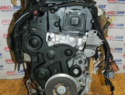 Rampa injectoare Peugeot 206 1999-2010 1.4 HDI Cod: 9641509480