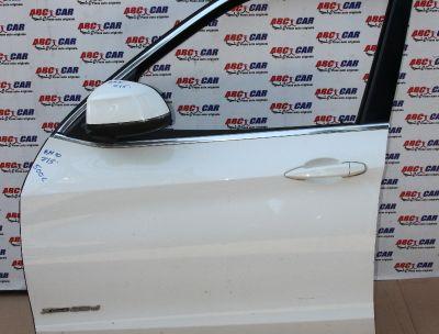 Broascausa stanga fata BMW X5 F15 2013-In prezent