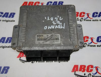 Calculator motor Opel Movano A 2003 2.5 DTI 8200236618