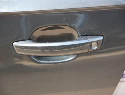 Maner exterior usa stanga Audi TT 8S 2015-In prezent