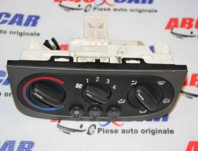 Panou comanda AC Opel Corsa C 2000-2006 38631844