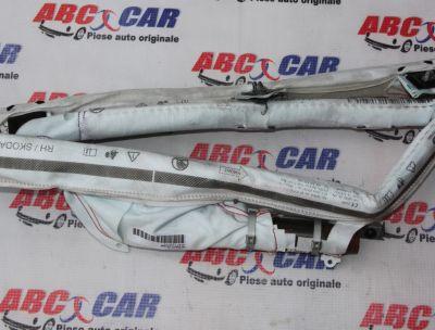 Airbag cortina dreapta Skoda Fabia 3 (NJ) 2014-prezent 6V0880742B