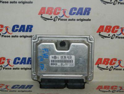 Calculator motor VW Passat B5 2000-2005 1.9 TDI 038906019GK