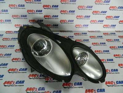 Far dreapta Smart ForFour 1 2004-2006
