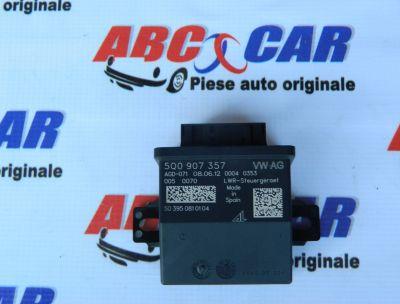 Modul control lumini Audi A3 8V 2012-In prezent 1.4 TFSI 5Q0907357