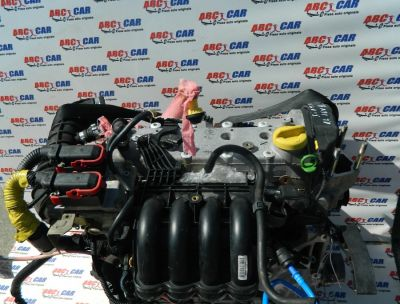 Motor Fiat Punto 1.2 B 16v cod: B19504055C