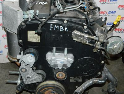 Motor Ford Mondeo 3 2000-2007 2.0 TDCI Cod: FMBA